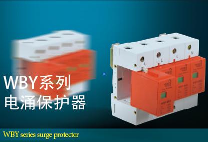 WBY系列电涌保护器