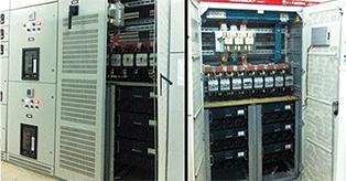 单(多)晶炉--电能质量对高价值生产过程的意义